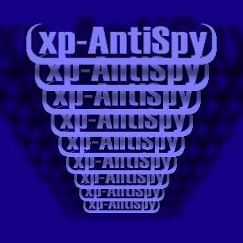 XP-AntiSpy (Portable)