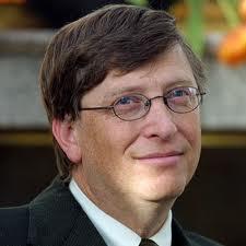 Билл Гейтс не знает о предложении президента России по защите авторских прав
