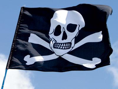 Российский офис LG оштрафован за пиратский софт