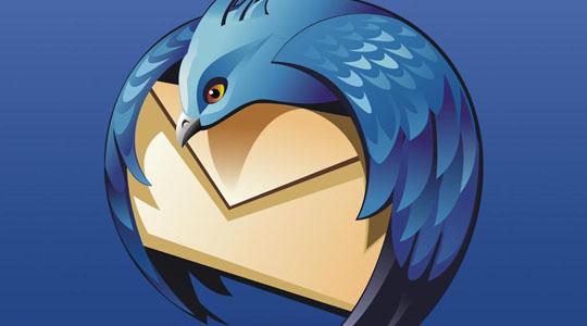 Mozilla Thunderbird 3.0 Rus