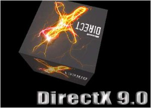 DirectX-9.0c