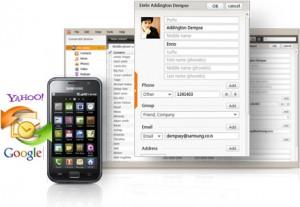 Samsung Kies 2